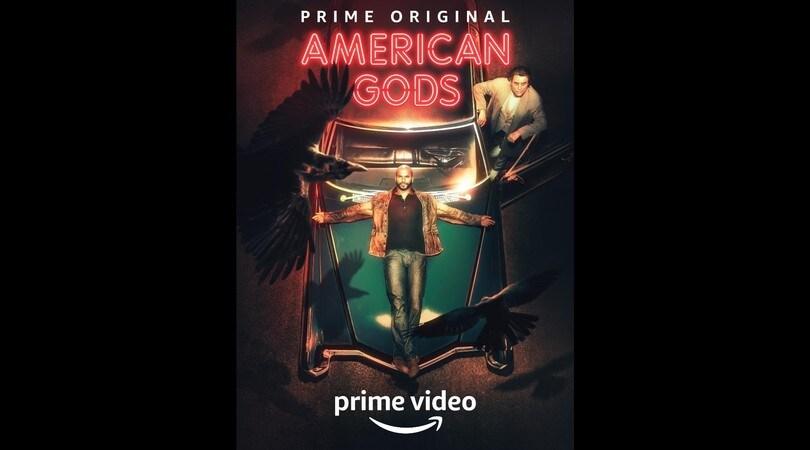 Amazon Prime Video annuncia la seconda stagione di American Gods