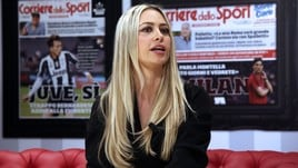Martina Stella al Corriere dello Sport, l'intervista esclusiva