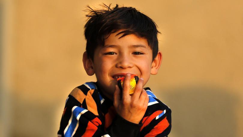 Il 'piccolo Messi' minacciato da talebani