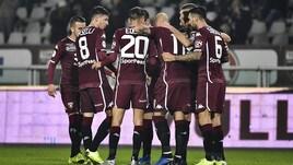 Coppa Italia Torino-Sudtirol 2-0. Decidono Soriano e Edera
