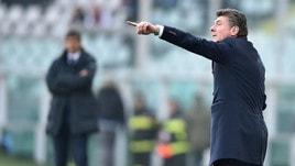 Coppa Italia Torino, Mazzarri: «Salvo solo il risultato»