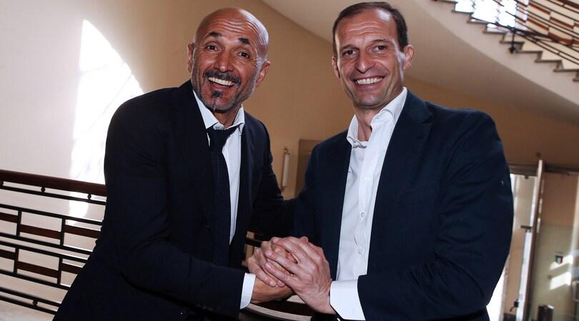 Diretta Juventus-Inter dalle 20.30: formazioni ufficiali e dove vederla in tv