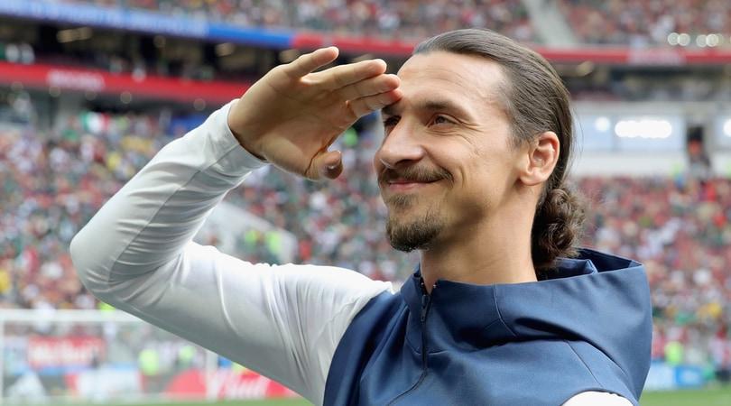 Milan, Ibrahimovic sempre più lontano: la situazione