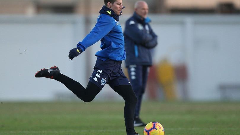 Serie A Empoli, fuori Zajc e Acquah: spazio al 3-5-2