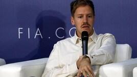 F1 Ferrari, Vettel: «Singapore è stato il punto di non ritorno»