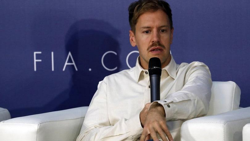 Vettel: Ecco dove e quando abbiamo perso il Mondiale | Motori | Motori