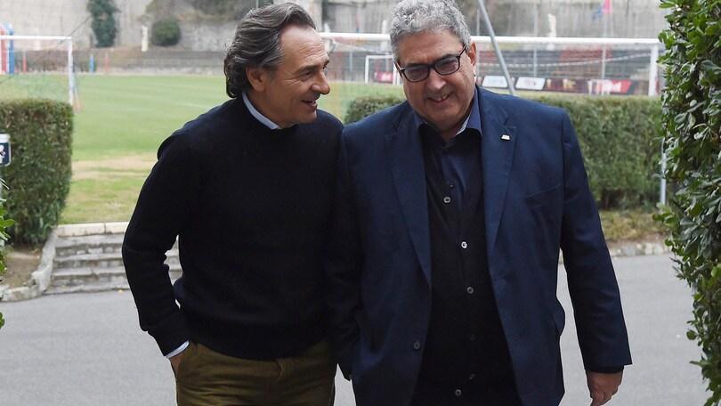 Calciomercato Genoa, Perinetti: «Piatek? Cessione non prevista»