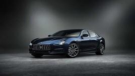 Maserati Edizione Nobile, serie speciale per gli USA