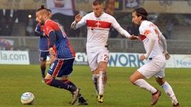 Calciomercato Sambenedettese, rescinde Demofonti