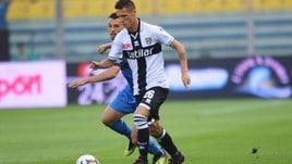 Serie A Parma, Siligardi recupera. Ancora terapie per Gervinho
