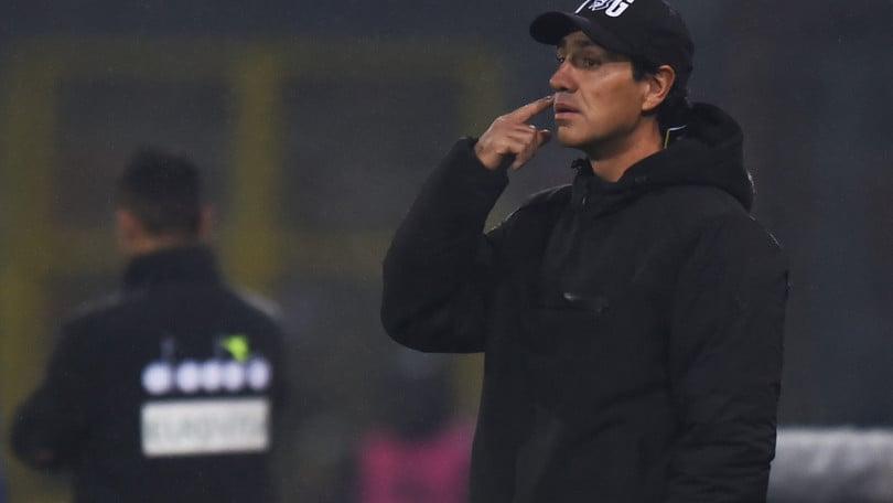 Serie B Perugia, Nesta: «Lecce? Squadra forte con un gran palleggio»
