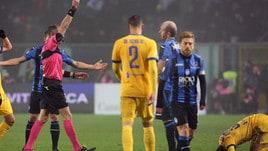 Coppa Italia: Poli, un turno per bestemmie