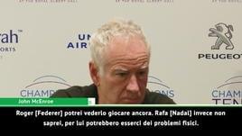 McEnroe: