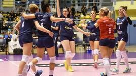 Volley: A2 Femminile, Cus Torino-Ravenna è l'anticipo del sabato