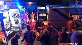 Tragedia durante un concerto di Sfera Ebbasta: muoiono sei persone