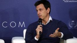 F1 Mercedes, Wolff: «Schumacher ha fatto tanto anche per noi»
