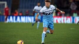 Serie A, Lazio-Samp: quote in biancoceleste