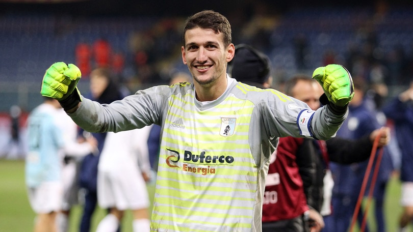 Coppa Italia, il sogno dell'Entella vale 100