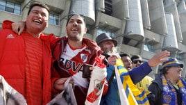 Coppa Libertadores, River-Boca: Millonarios per il trofeo a 1,80