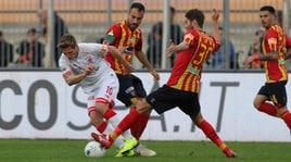 Serie B: il Perugia prova il colpaccio, ma a Lecce è 0-0. Crollano Cosenza ed Ascoli