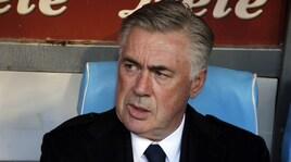 Ancelotti: A Liverpool non andiamo a parcheggiare il bus