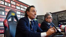 Serie A, Genoa-Spal: Prandelli, la prima è da favorito