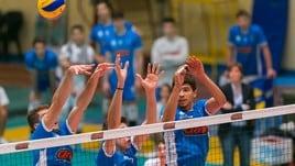 Volley: Girone Blu, Catania passa sul campo del Club Italia