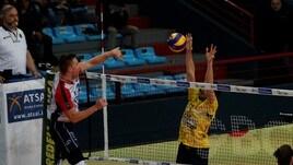 Volley: Superlega, per Monza vittoria al tie break contro Castellana Grotte