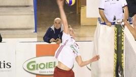 Volley: A2 Maschile, Girone Blu, Gioia del Colle demolisce Tuscania