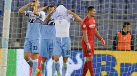 Lazio-Sampdoria 2-2: Saponara-gol, beffa incredibile al 99'