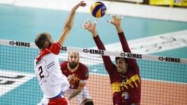 Volley: A2 Maschile, la decima giornata si apre con quattro anticipi