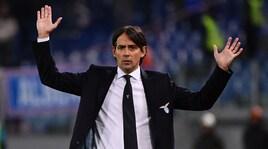 Inzaghi: «Mai vista una cosa simile in 25 anni di calcio»