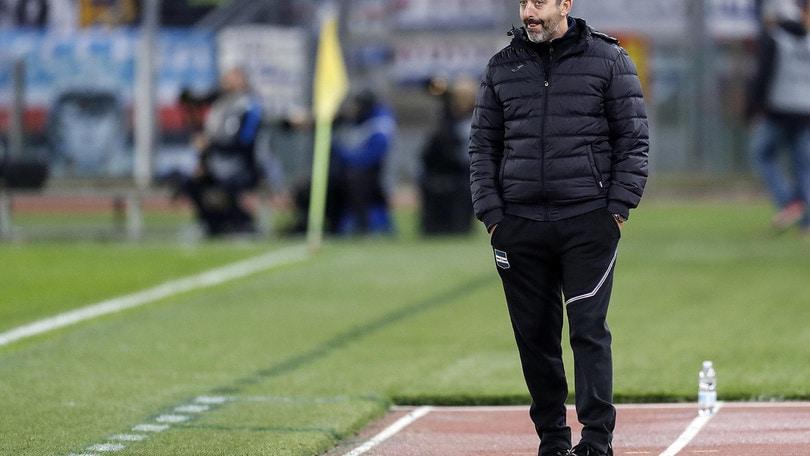 Serie A Sampdoria, Giampaolo: «Non era un rigore chiaro ed evidente»