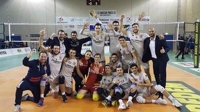 Volley: Girone Blu, Bergamo passa anche a Pordenone