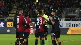 Moviola Serie A: Ceppitelli e Srna come...Higuain