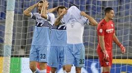 Lazio, dimenticate l'anno scorso