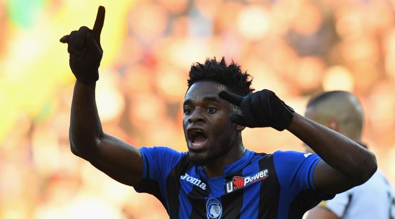Serie A: l'Empoli vola, Zapata trascina l'Atalanta mentre il Parma non passa col Chievo
