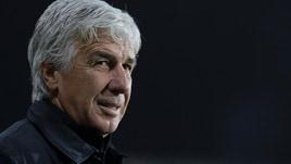 Serie A Atalanta, Gasperini: «Campionato bellissimo. Quarto posto? Non è lontano»