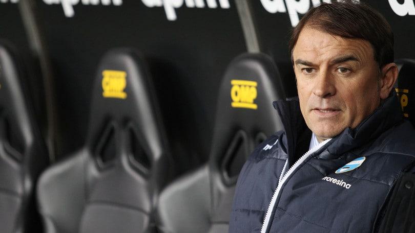 Serie A Spal, Semplici: «Occasione sprecata, c'è rammarico»