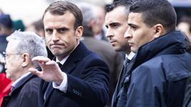 Gilet gialli: Macron, ho fatto cavolate