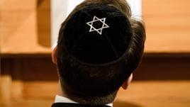 Allarme Ue, cresce antisemitismo