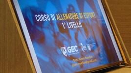 GEC: concluso il primo corso per allenatori esport