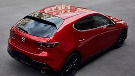 Mazda Skyactiv-X, il motore della rivoluzione