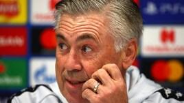 Champions: a Liverpool sfida ad alta quota per il Napoli