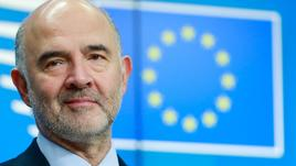 Manovra:Moscovici,margini ma con regole