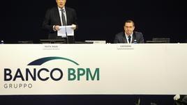 Banco Bpm:con C.Fondiario-Elliot per npl