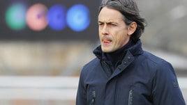 Bologna, che caos: Saputo tiene Inzaghi