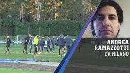 Inter-PSV, le ultime dal nostro inviato