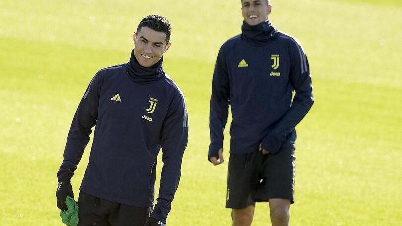 Juventus, la conferma di Cancelo: «Ronaldo? Sarà convocato»
