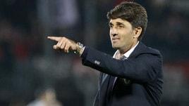 Serie B Foggia, ufficiale: torna Grassadonia in panchina